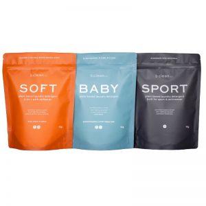 eco detergent triple pack
